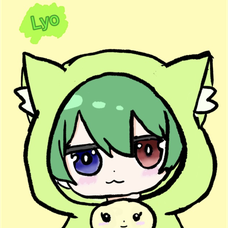 Lyo🐱🎧's user icon