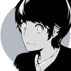 黒井/クロロ/団長のユーザーアイコン