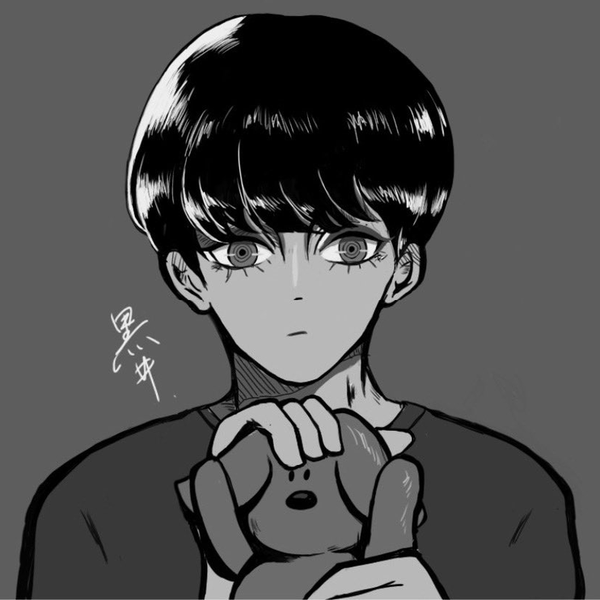 黒井/クロのユーザーアイコン