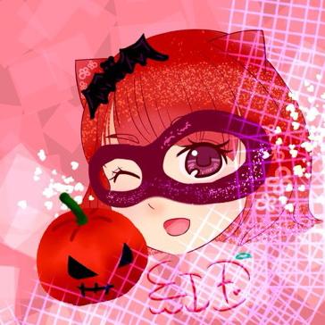 怪盗紅子(「🍎・ω・)「🍎ハロウィン仕様👻🎃👻's user icon
