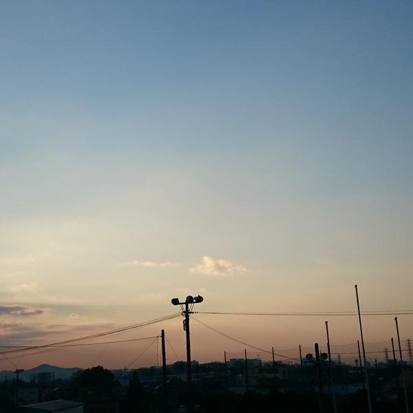 夕陽のユーザーアイコン