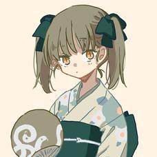 ri  .のユーザーアイコン