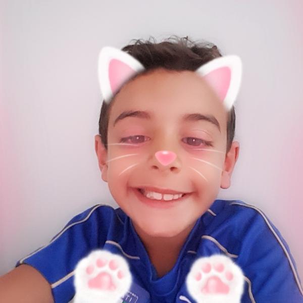 Mattia 's user icon