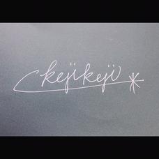 kejikejiのユーザーアイコン
