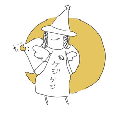 kejiのユーザーアイコン