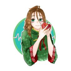 成→天祈⛩のユーザーアイコン