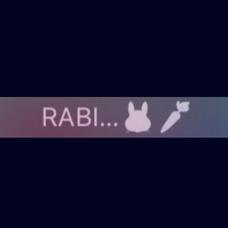 RABI サブのユーザーアイコン