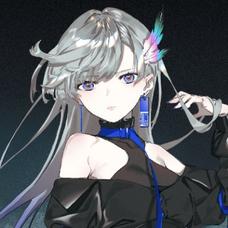 ヨミ / VESPERBELLのユーザーアイコン