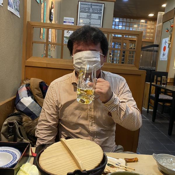 酒好きですのユーザーアイコン
