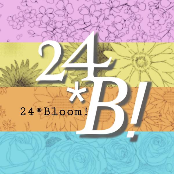 24*Bloom!のユーザーアイコン