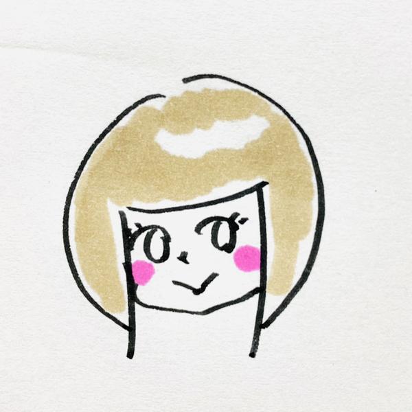 Hannaのユーザーアイコン