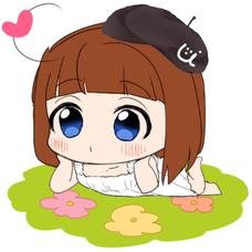 奏雨 うい's user icon