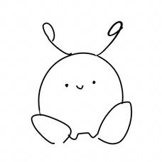 うちゅうびとのユーザーアイコン