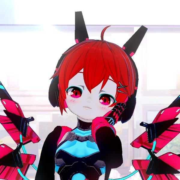 赤ヰ鳥居のユーザーアイコン