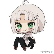 青豆's user icon
