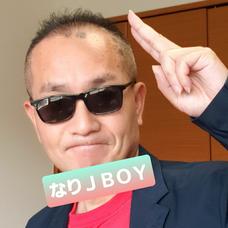 なりJBOYのユーザーアイコン