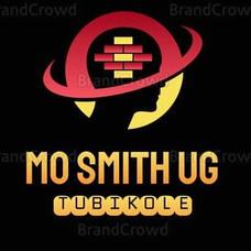mo smith ugのユーザーアイコン