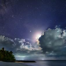 夜空のLargoのユーザーアイコン