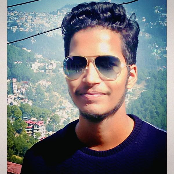 Varinder Vermaのユーザーアイコン
