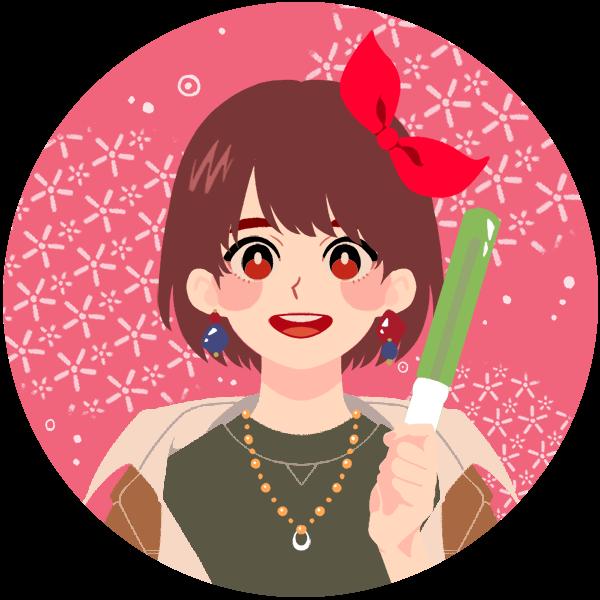 優実花のユーザーアイコン