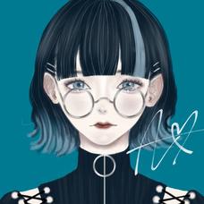澄蒼*アオ*のユーザーアイコン