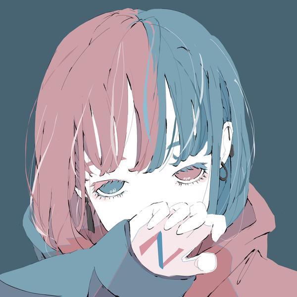 レ厶's user icon