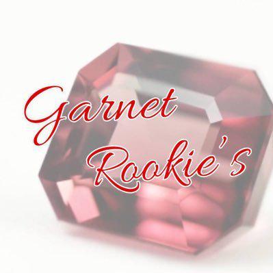 【柘榴石学園Vアイドル科】Garnet Rookie'sのユーザーアイコン