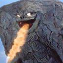 ウルトラ怪獣ジャミラのユーザーアイコン