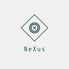 NeXusのユーザーアイコン