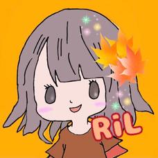 RiLのユーザーアイコン