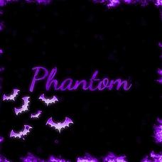 Phantomのユーザーアイコン