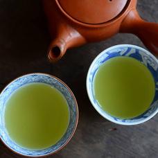事後の緑茶のユーザーアイコン