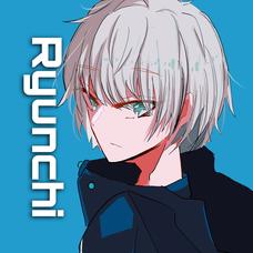【Ryunchi🐿®】's user icon