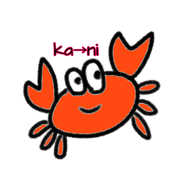 ka→ni🍓@(kaz-🍓です✨)のユーザーアイコン