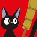 黒猫ヒロアキのユーザーアイコン