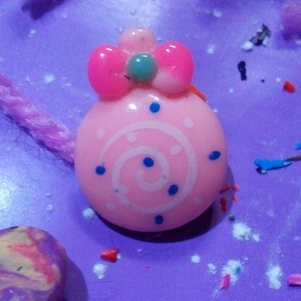 Lollipop's user icon