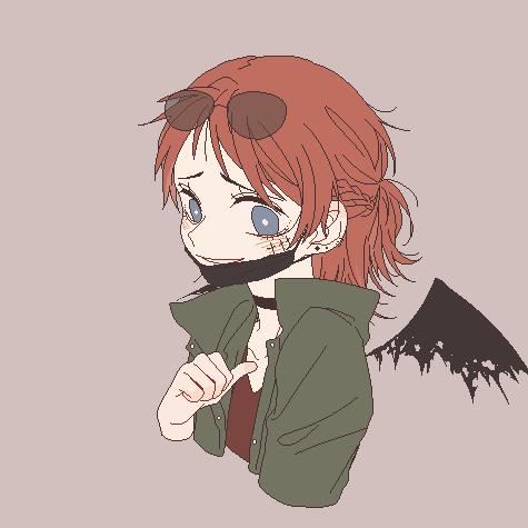 445👀's user icon