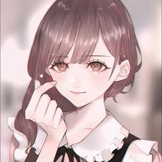 アリサのユーザーアイコン