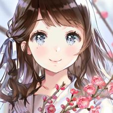 Fleurのユーザーアイコン
