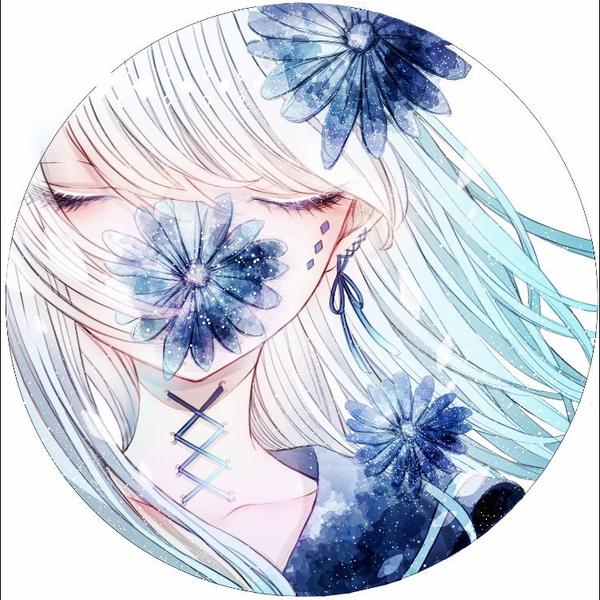 🐬⸜❤︎⸝海 姫 (イルカ)のユーザーアイコン