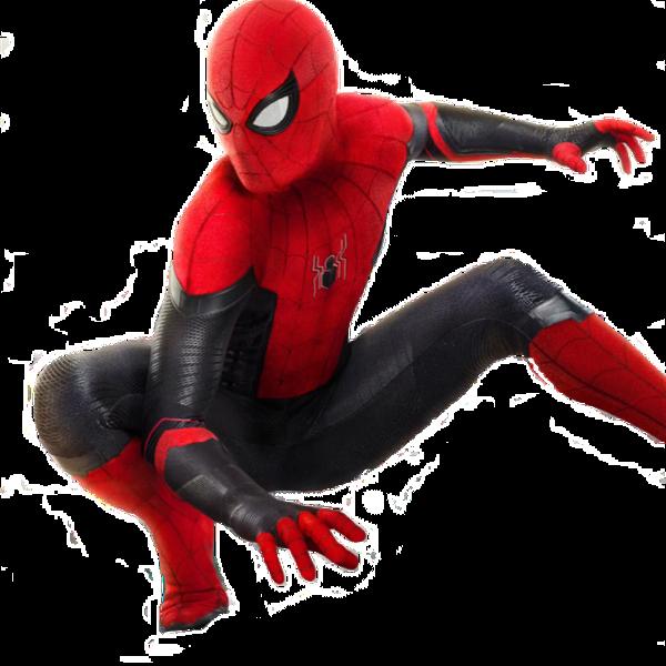 Peter Parkerのユーザーアイコン