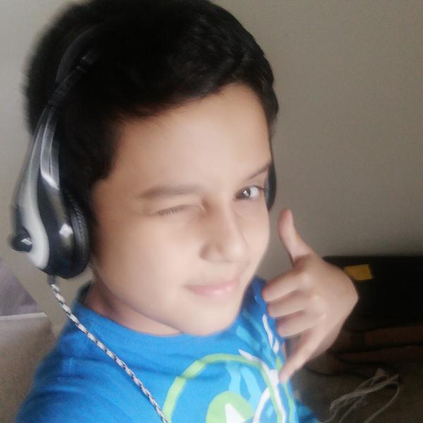 Zaarib Rahman's user icon