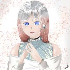 莉緒のユーザーアイコン