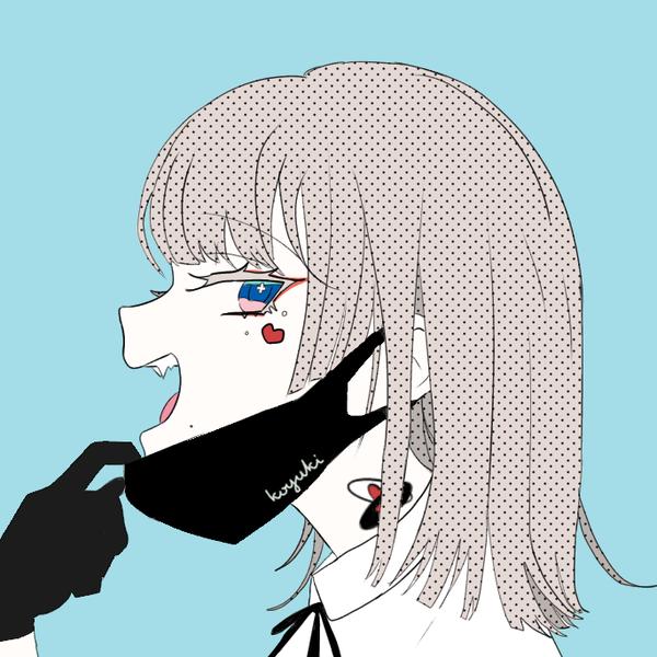 綾辻 狐雪のユーザーアイコン