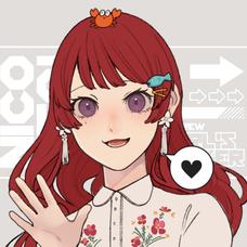 明花のユーザーアイコン