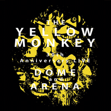 THE YELLOW MONKEY 30th Anniversary LIVE「Sing Loud!」公式nanaアカウントのユーザーアイコン