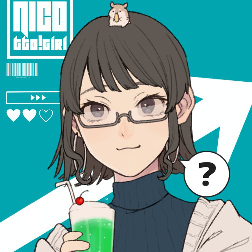 宝槻紋加のユーザーアイコン