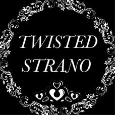 TWISTED STRANO's user icon