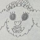 毛玉のユーザーアイコン
