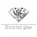 Distorted glowのユーザーアイコン